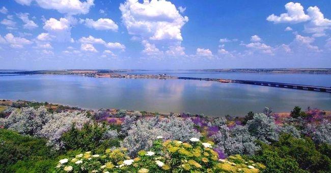 Вапнярка: малоизвестный курорт на Одесщине