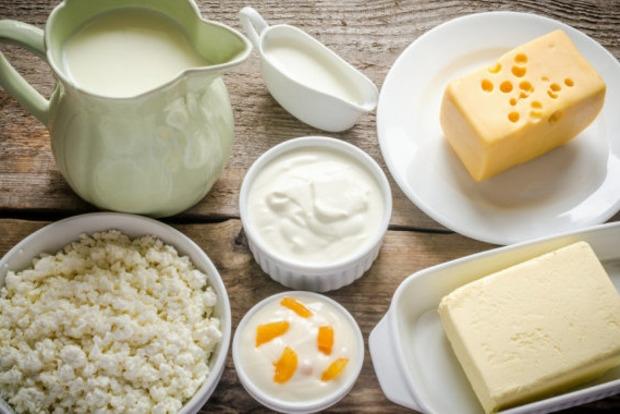 Как проверить качество молочных продуктов и найти в них пальмовое масло: 4 простых приёма