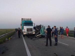 Владельцев переделанных из грузовиков маршруток намерены штрафовать с конфискацией автобуса