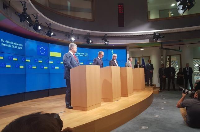 Саммиты НАТО и ЕС дали Украине возможность преодолеть три ступени на пути в Европу – Климпуш-Цинцадзе