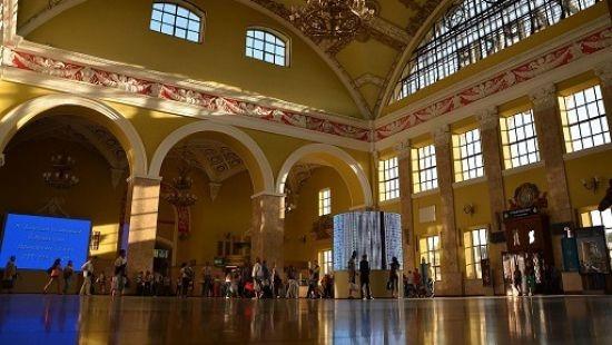 В «Укрзализныце» определили вокзалы для передачи в концессию