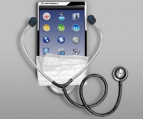 Сон рядом со смартфоном приводит к раку