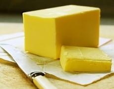 Госпродпотребслужба предупреждает: какое сливочное масло не следует покупать