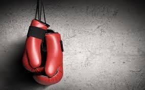 Боксёрская перекличка