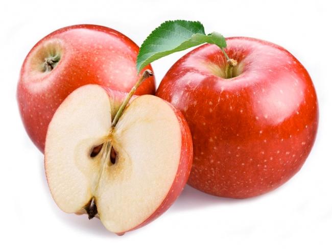 Чем полезно ежедневное употребление яблок
