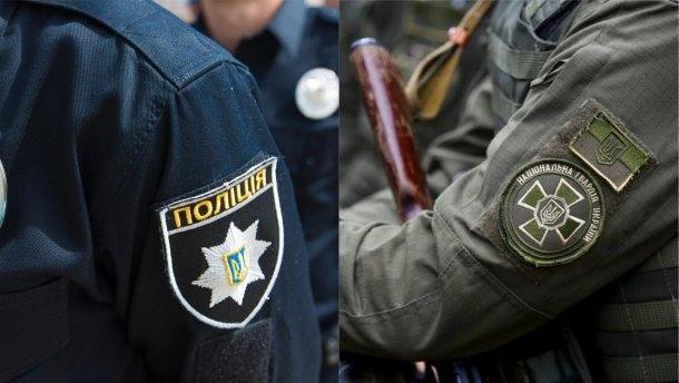 Профилактическая отработка: в Одесскую область стянут силы полиции и Нацгвардии из других регионов