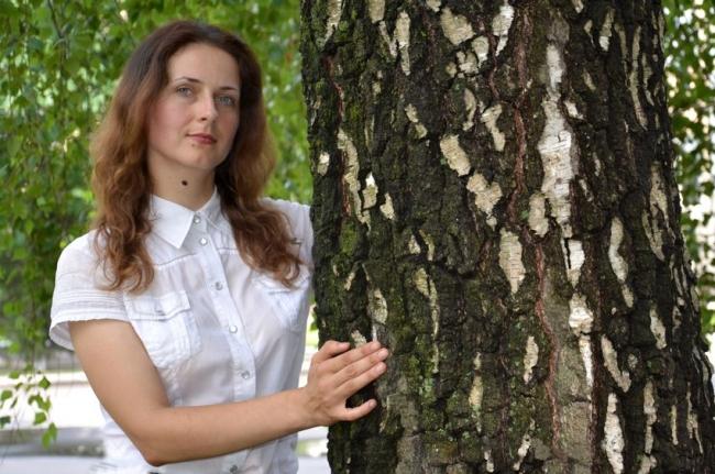 Наши деревья должны жить!