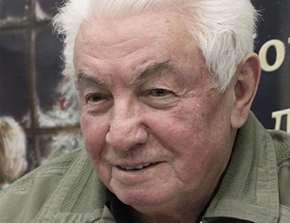 Умер писатель Владимир Войнович, автор «Чонкина» и пророческой «Москвы-2042»