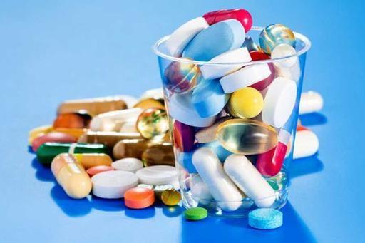 В чём опасность искусственных витаминов