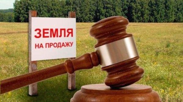 Болградский горсовет планирует впервые провести земельный аукцион
