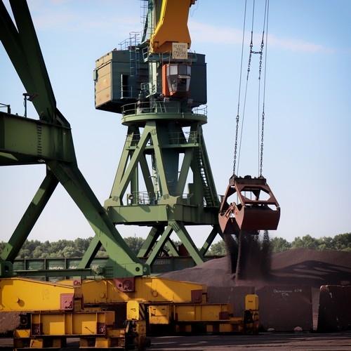 В Измаильском порту переработано более 3 млн тонн грузов