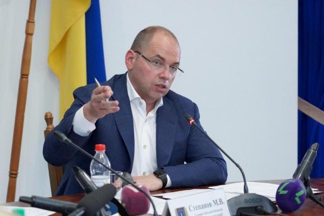 Максим Степанов обратится к правительству с просьбой проверить действия Госэкоинспекции на Черном море