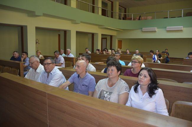 Депутаты Измаильского райсовета собрались на внеочередную сессию