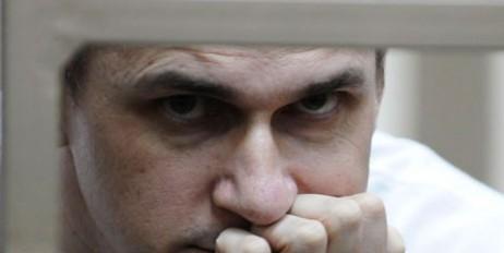 Олег Сенцов отказался исповедоваться российскому священнику