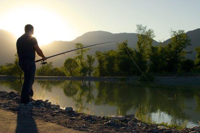 В Килийском районе работают над организацией любительской рыбной ловли