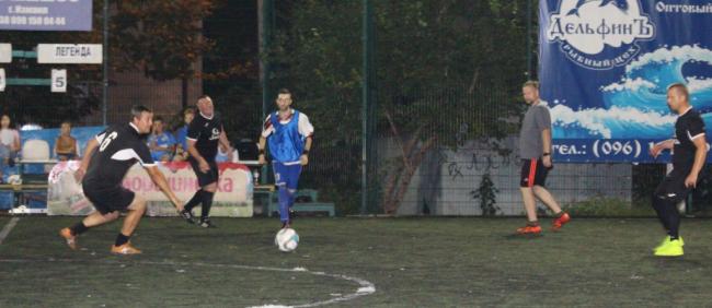 «Бессарабская лига футбола 6х6» сезона «весна-лето» назвала победителя высшей лиги