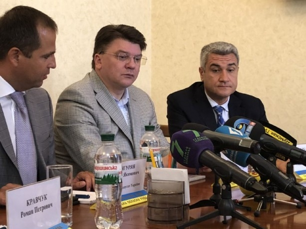В Одесской области пройдет масштабное мероприятие для молодежи