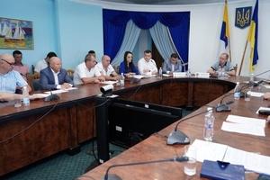 Одесская область готова к отопительному сезону на 62 процента