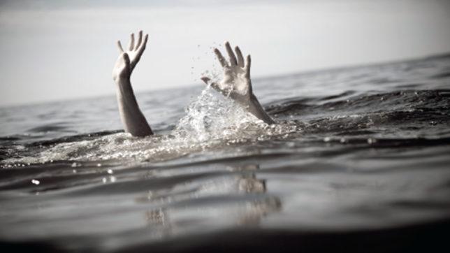 Трагедия на воде. Личность погибшего устанавливается