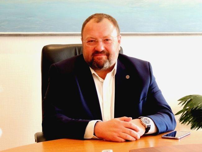 Андрею Ерохину продлили контракт