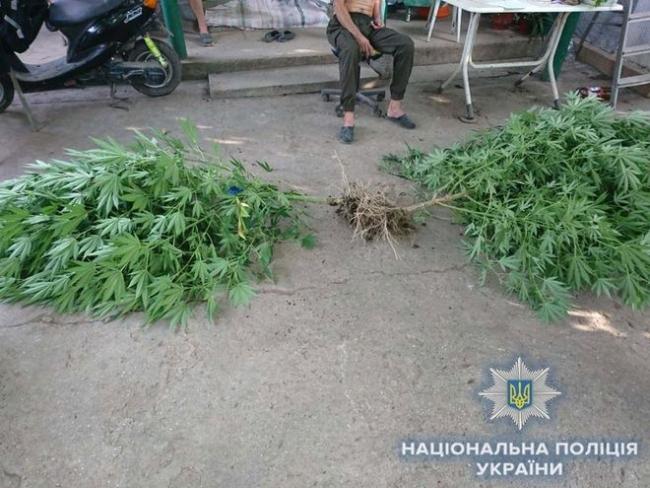 Килийские полицейские провели обыски