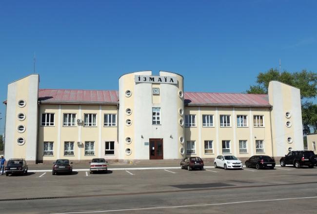 Одесская железная дорога будет отчислять средства в бюджет Измаила