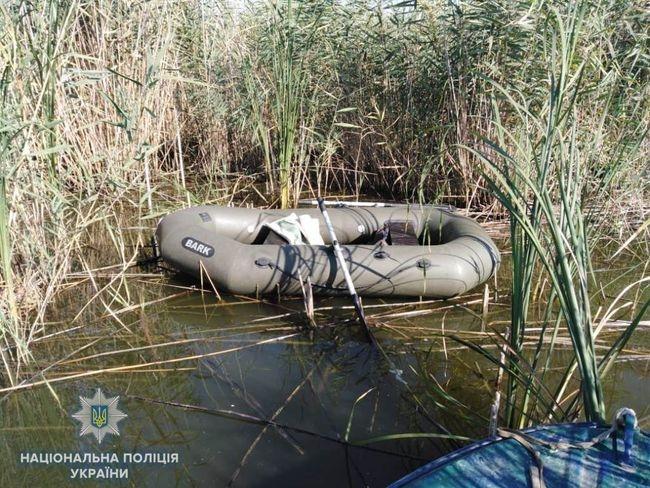 Трагедия на водоёме: утонули отец с 9-летним сыном