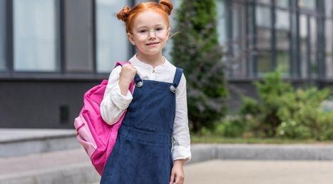 Как собрать ребёнка в школу и сэкономить: 10 полезных советов