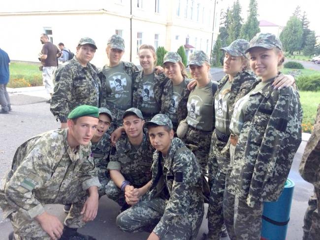 После Львова - в Измаил