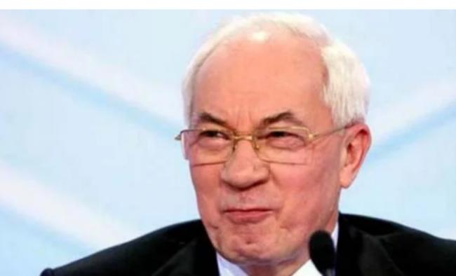 """Российские пропагандисты сделали из Азарова """"эксперта"""" по украинскому языку"""