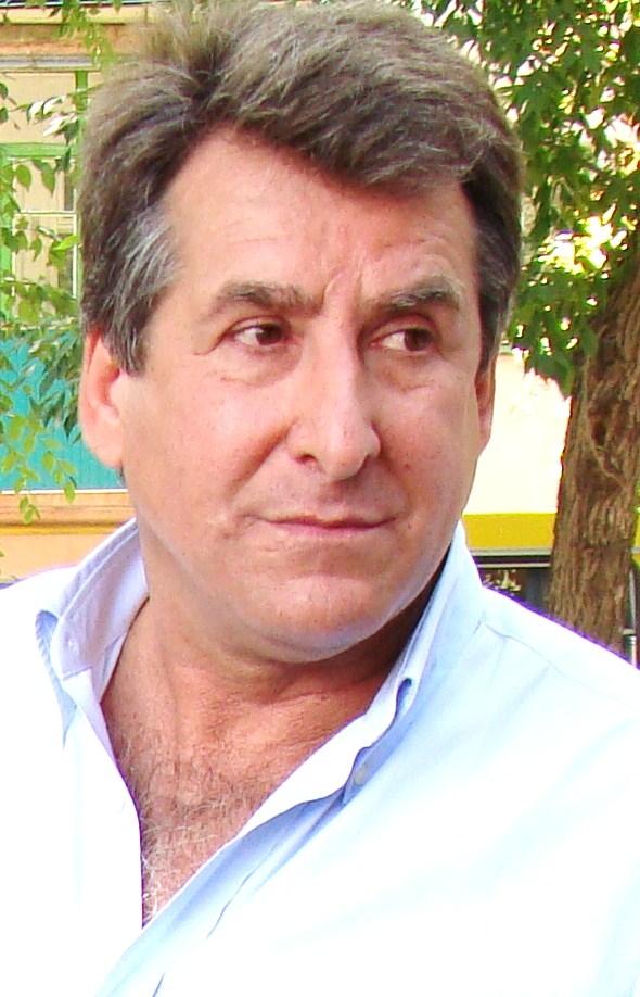 Сегодня ночью злоумышленники подожгли калитку дома бывшего мэра Рени Сергея Колевича