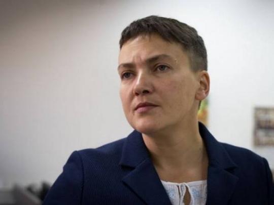 Чуда не произошло: суд принял важное решение по Савченко