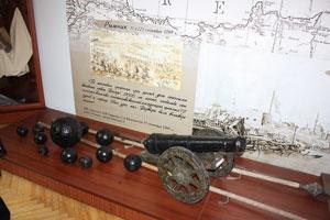 Музей Суворова открыт!