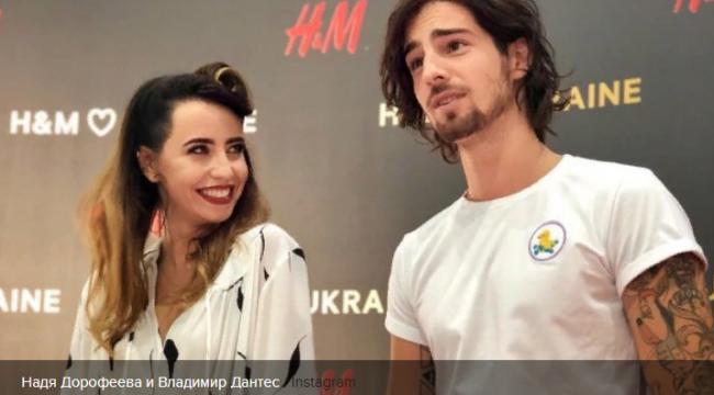 Муж под каблуком: Дантес признался, что живет на средства жены Нади Дорофеевой