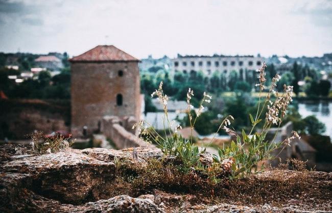 На реставрацию Аккерманской крепости направлено более двух миллионов гривен из областного бюджета