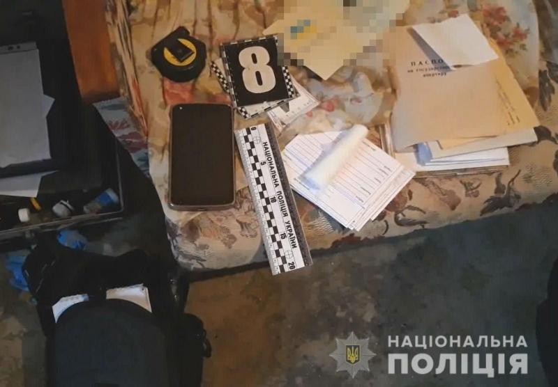 Убийца женщины, найденной мертвой в собственной квартире, задержан