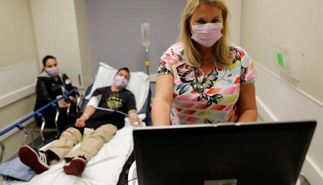 Вирус, от которого нет вакцин, добрался до Украины