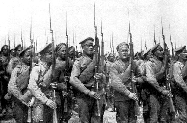 Уроженцы Бессарабии – участники Первой мировой войны ч.1