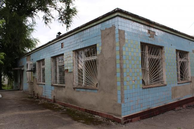 Дунайская областная больница предлагает городу взять в аренду помещение морга