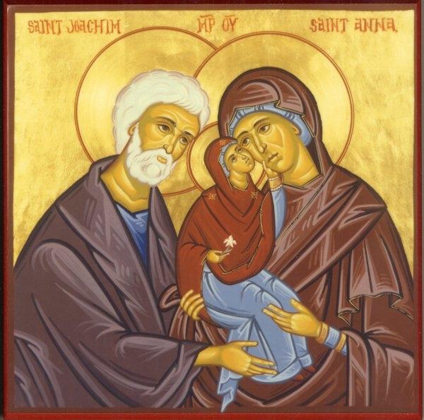 Чтобы в семьях царили чистота духа и гармония