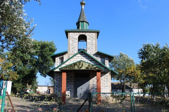 Жители Дунайского отметили 72-ю годовщину со дня основания села