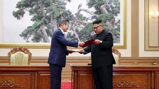 Окончание Корейской войны: в Сеуле сделали важное заявление