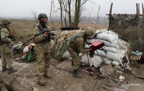 В командовании ООС озвучили стратегию взятия под контроль новых территорий на Донбассе