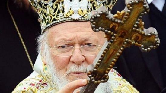 Константинопольский патриарх предоставит Украине автокефалию в ближайшее время