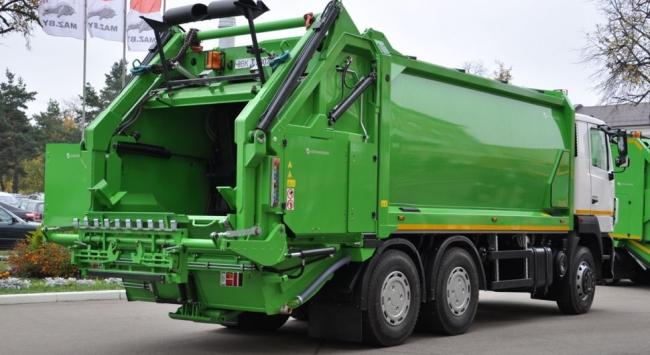 Болградский «Горводаканал» признан победителем конкурса на право убирать бытовой мусор в городе