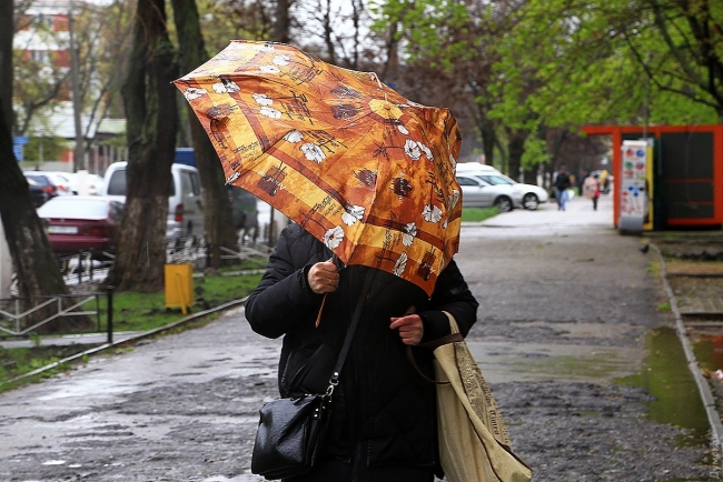 Непогода обесточила 12 населенных пунктов Одесской области
