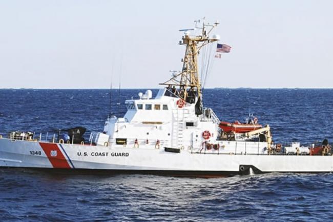 Украина примет военные катера США для береговой охраны: согласования шли четыре года