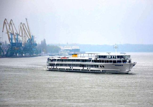 Измаильский горсовет просит снизить портовые сборы