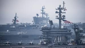 США пригрозили России блокадой на море