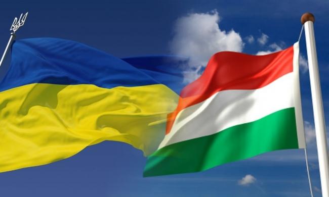 Венгрия не намерена отзывать своего консула из Берегово и обвинила Украину в антивенгерских атаках